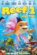 REEF 2: HIGH TIDE (2012)